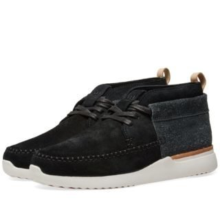Clarks Originals Tor Track Mid (Black)