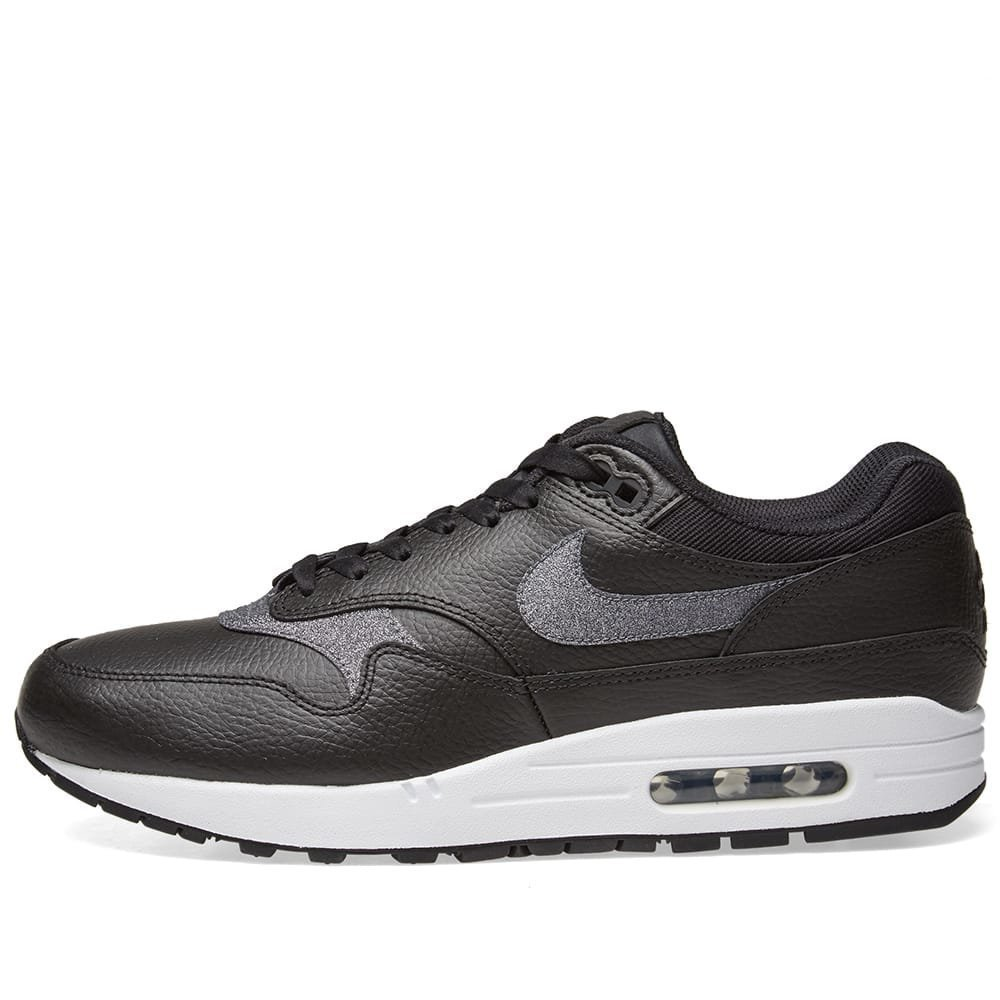 best service c6275 eacdf Nike Air Max 1 SE W (Black). Stijlcode   AT0072-002