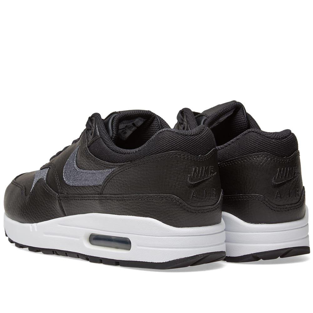 best sneakers 730d3 840bf Nike Air Max 1 SE W (Black). Stijlcode   AT0072-002. Nike ...