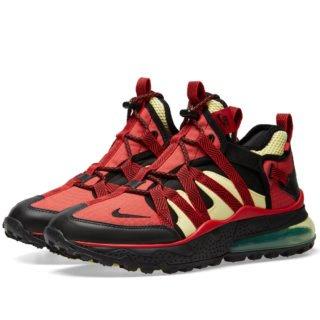 Nike Air Max 270 Bowfin (Red)