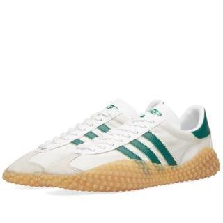 Adidas COUNTRYxKAMANDA (White)