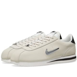 Nike Cortez Basic Jewel '18 W (Grey)