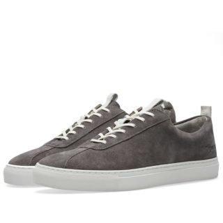 Grenson Sneaker 1 (Grey)
