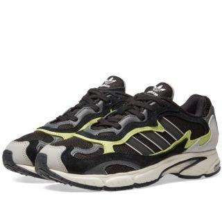 Adidas Temper Run (Black)
