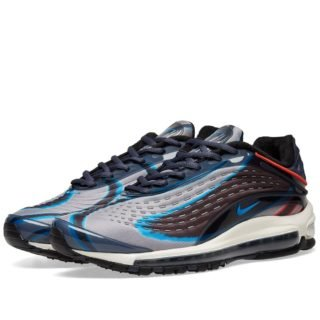 Nike Air Max Deluxe (Blue)