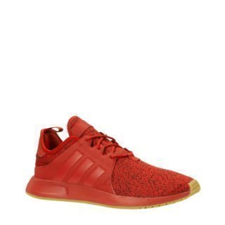 adidas originals X_PLR sneakers (heren) (rood)