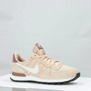 Nike Internationalist sneakers oudroze (dames) (roze)