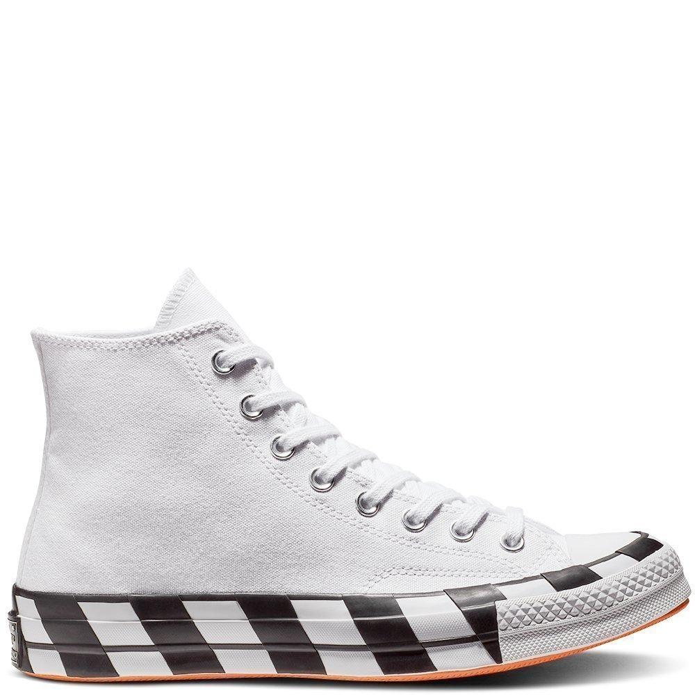 Off-White X Converse Chuck Taylor 70 (163862C)