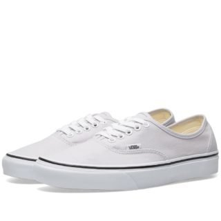 Vans Authentic (Grey)