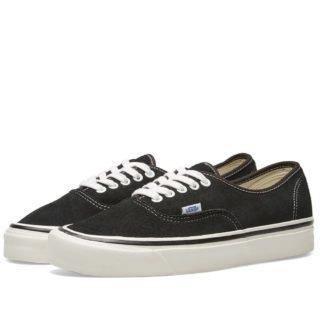 Vans Suede Authentic 44 DX (Black)