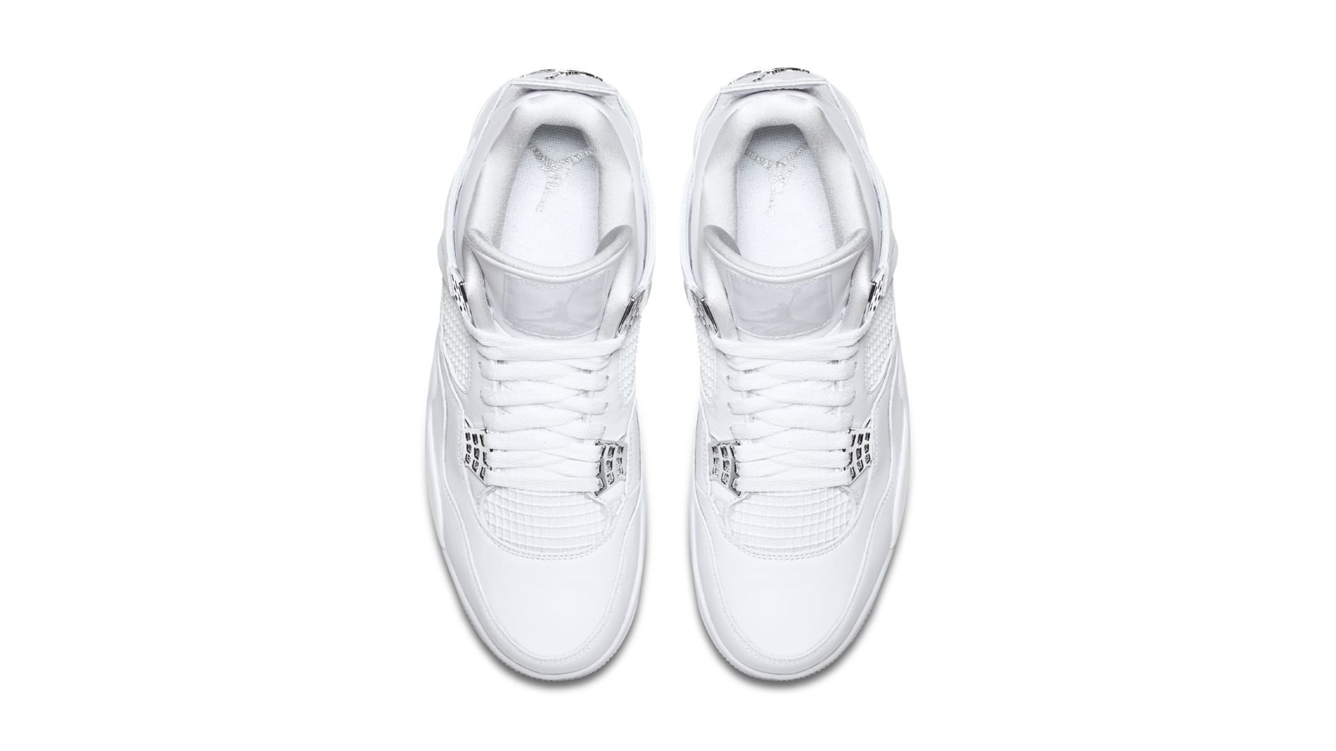 Air Jordan 4 308497-100