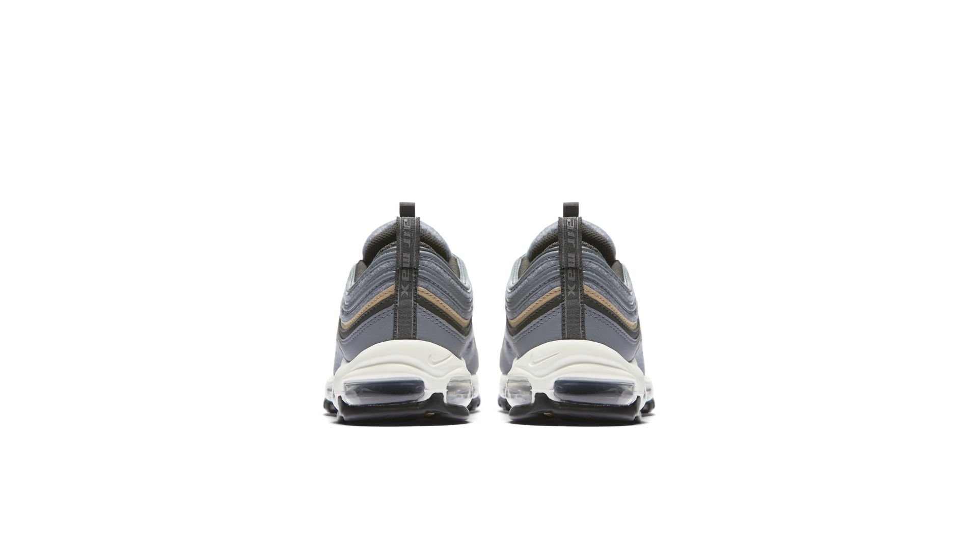 "Nike Air Max 97 Premium ""Cool Grey"" (312834-003)"