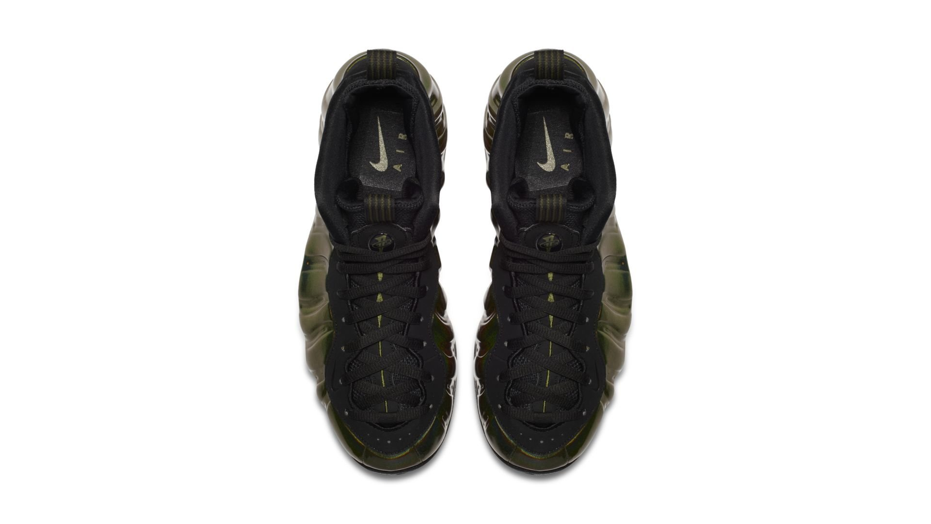 Nike Air Foamposite One 'Legion Green' (314996-301)