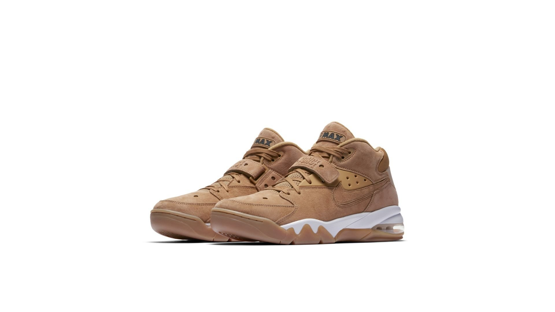 Nike Air Force Max Flax Pack  (315065-200)