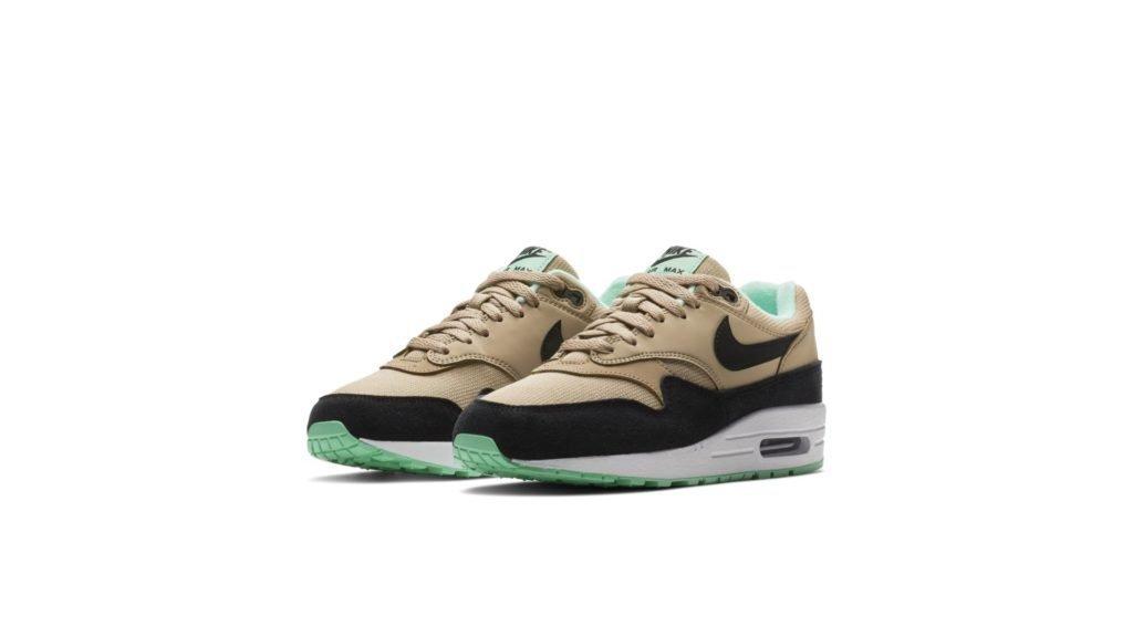 Nike WMNS Air Max 1 'Mint Green' (319986-206)