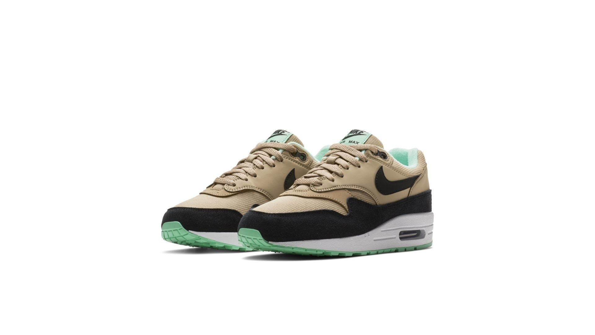 Nike WMNS Air Max 1 'Mint Green' (319986 206)