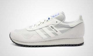 New York (Wit) Sneaker