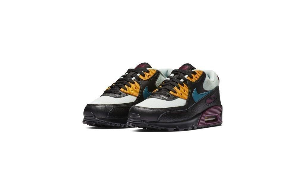 Nike WMNS Air Max 90 'Geode Teal' (325213-058)