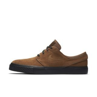Nike Zoom Stefan Janoski Skateschoen heren - Bruin Bruin