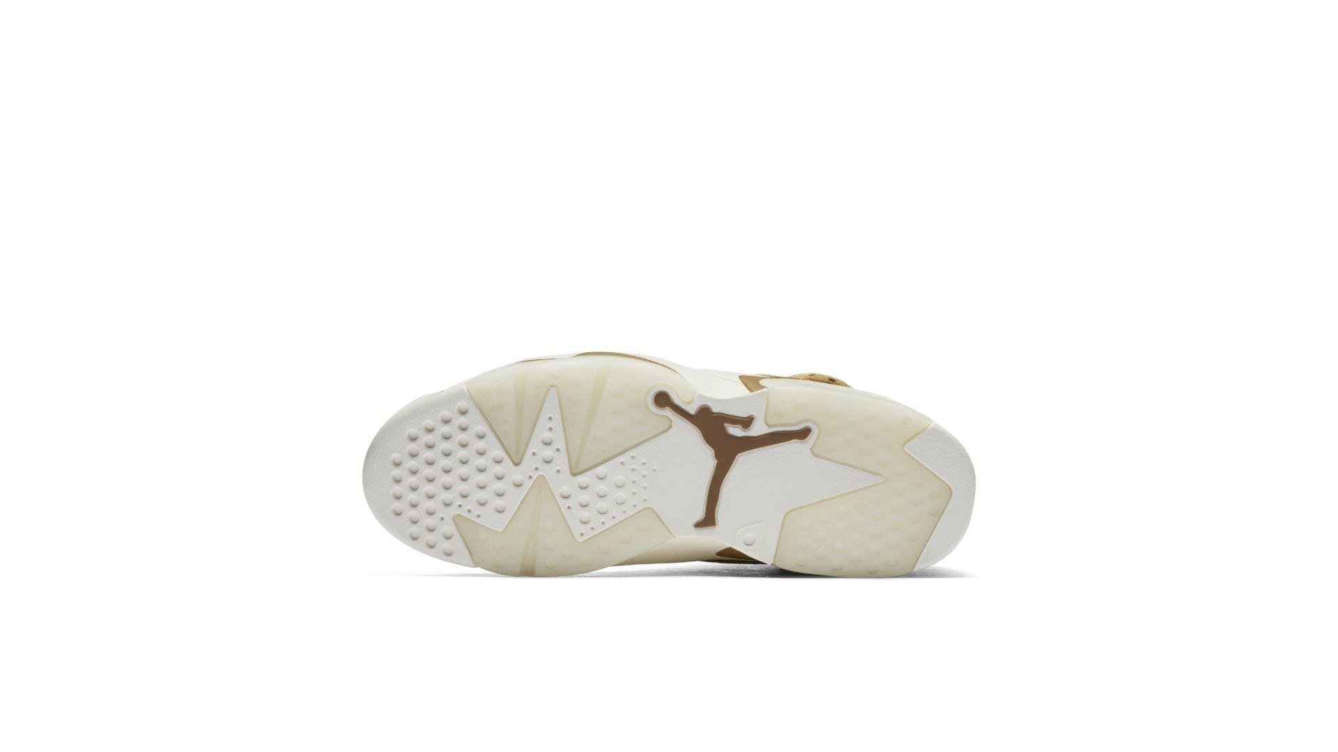 Jordan Air Jordan 6 Retro (384664-705)