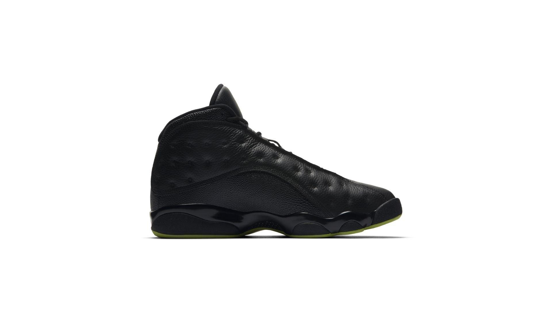 "Air Jordan 13 ""Black Cat"" (414571-042)"