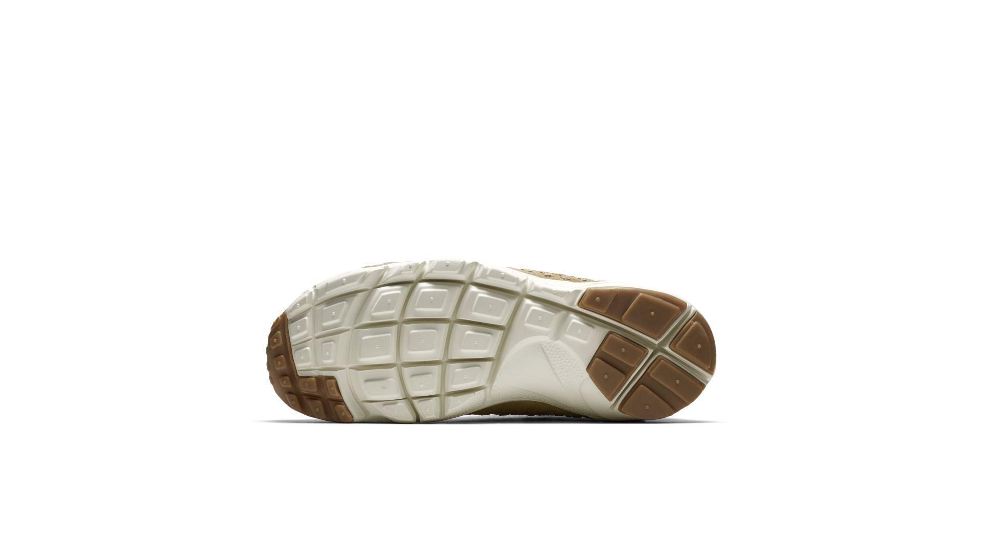 Nike Air Footscape Woven Chukka 443686-205