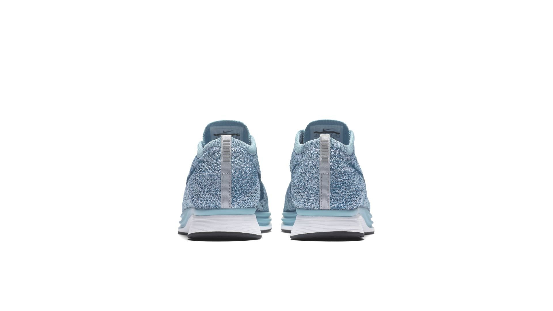 Nike Flyknit Racer Macaron Pack Blueberry (526628-102)