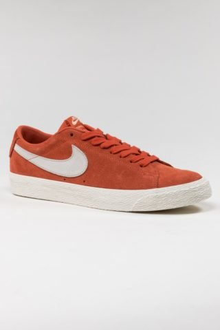 Nike SB Air Zoom Blazer Low