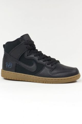 Nike SB x Anti Hero Zoom Dunk High Pro QS