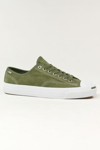 Converse Cons CONS Jack Purcell Pro OX Hunter Green