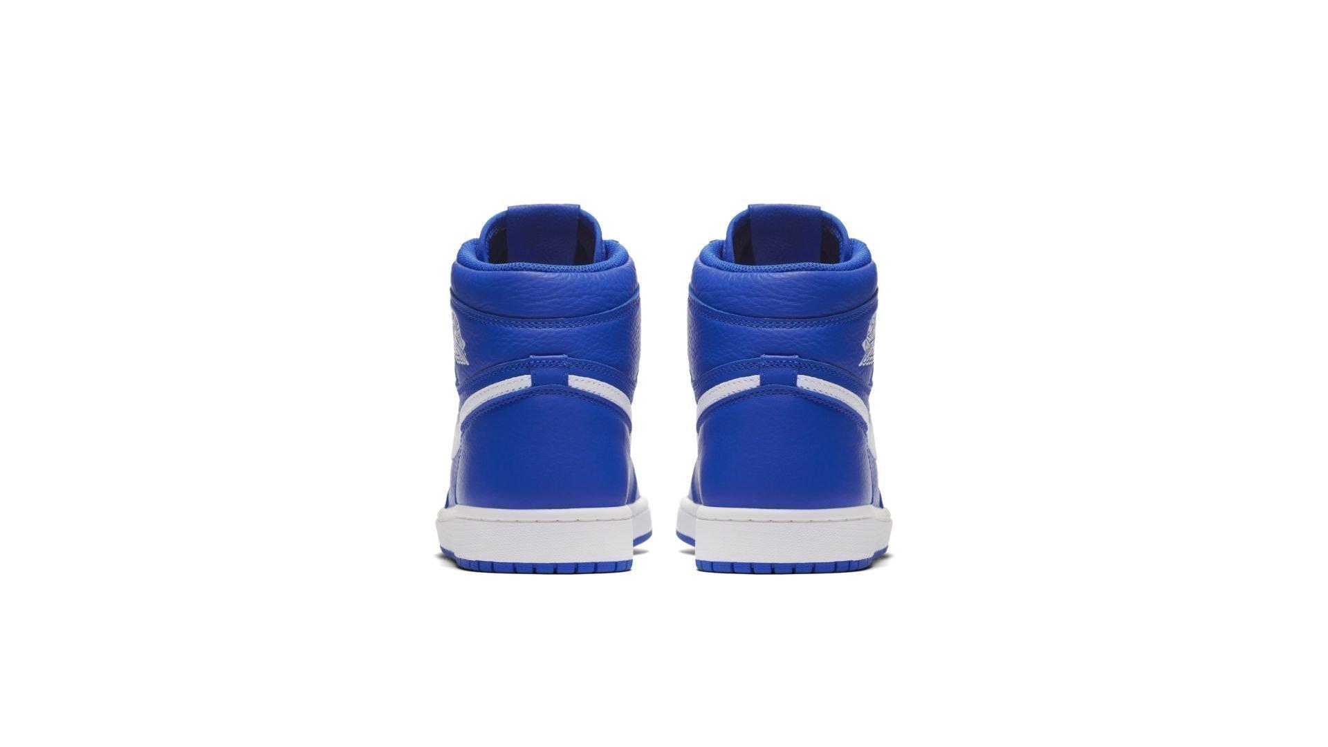 Air Jordan 1 555088-401