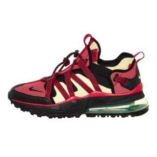 Nike Air Max 270 Bowfin (zwart/rood)
