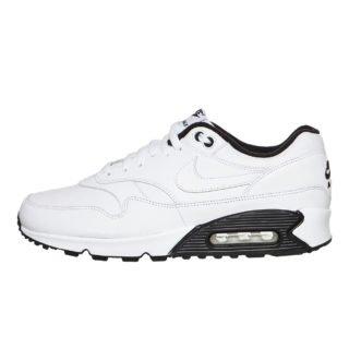 Nike Air Max 90/1 (wit/zwart)