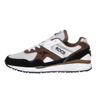 KangaROOS Runaway ROOS 002 (zwart/bruin)