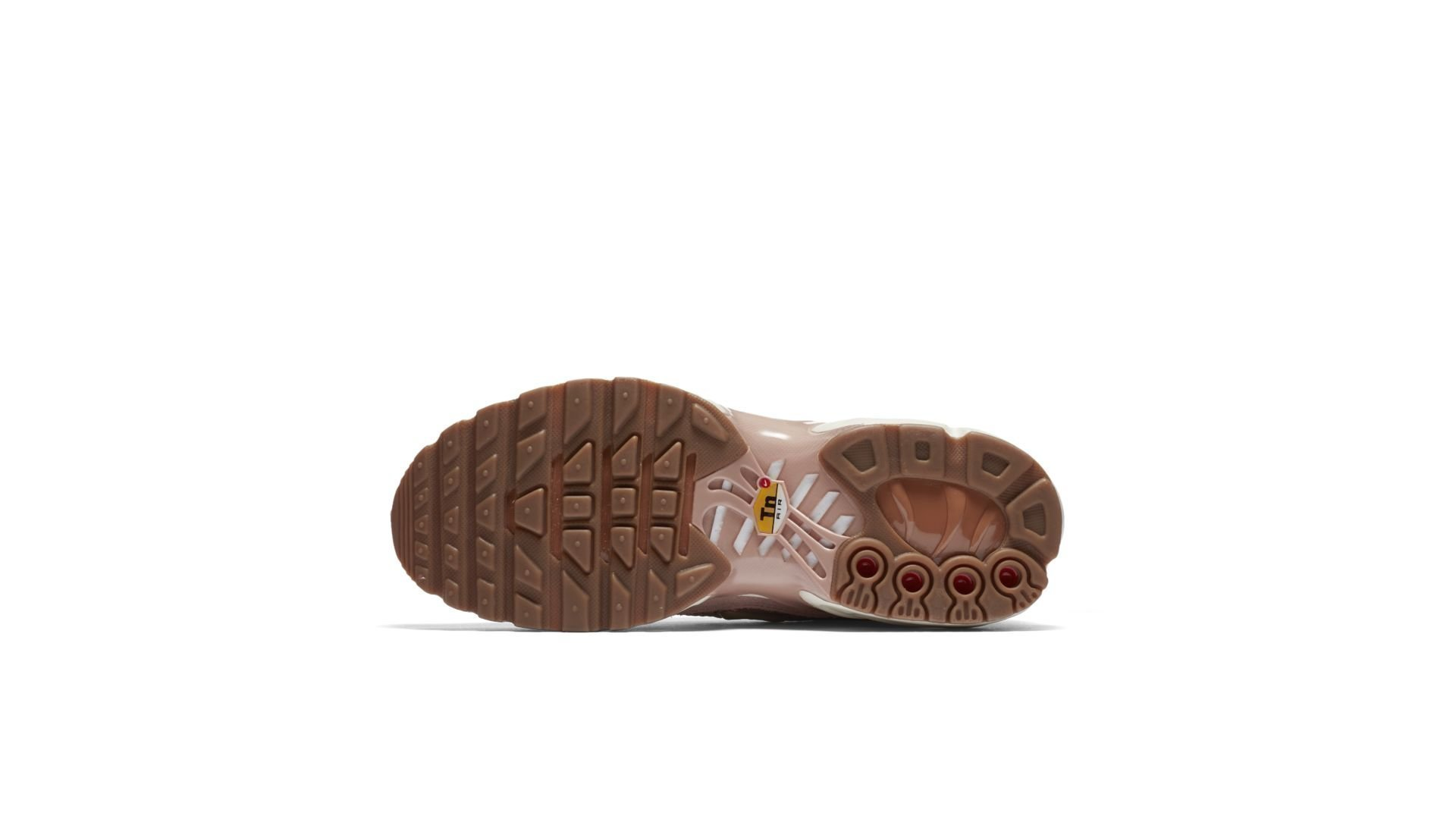 "Nike Wmns Air Max Plus ""Rush Pink"" (605112-603)"