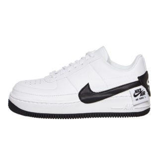 Nike WMNS Air Force 1 Jester XX (wit/zwart)