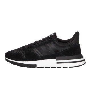 adidas ZX 500 RM Boost (zwart/wit)