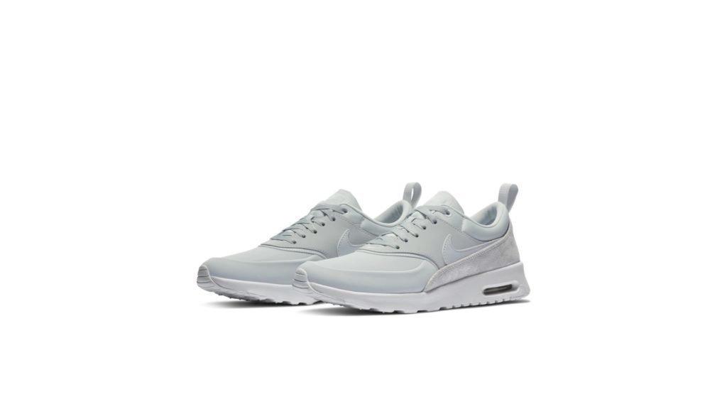 Nike Air Max Thea 'Pure Platinum' (616723-026)