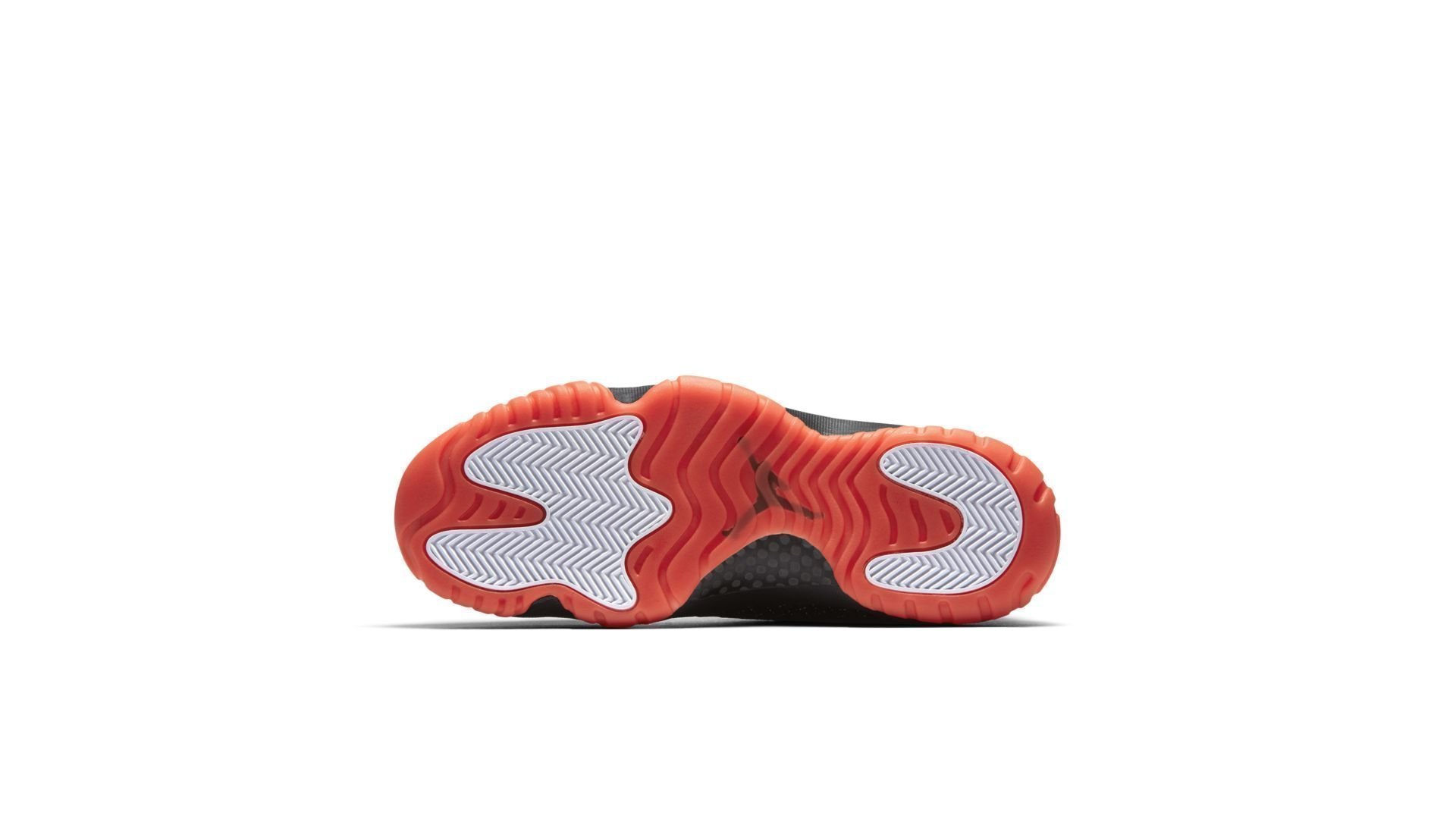 Air Jordan Future 'Black Infrared' (652141-023)