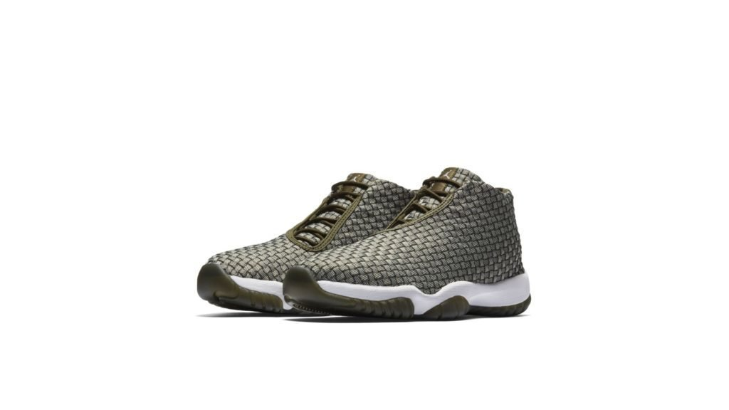 "Air Jordan Future ""Olive""  (656503-305)"