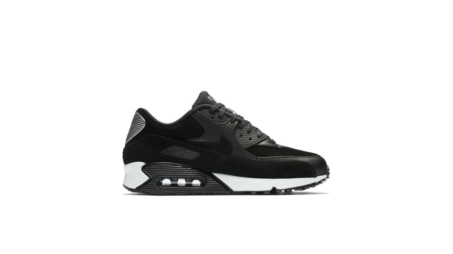 Nike Air Max 90 Rebel Skulls (700155-009)