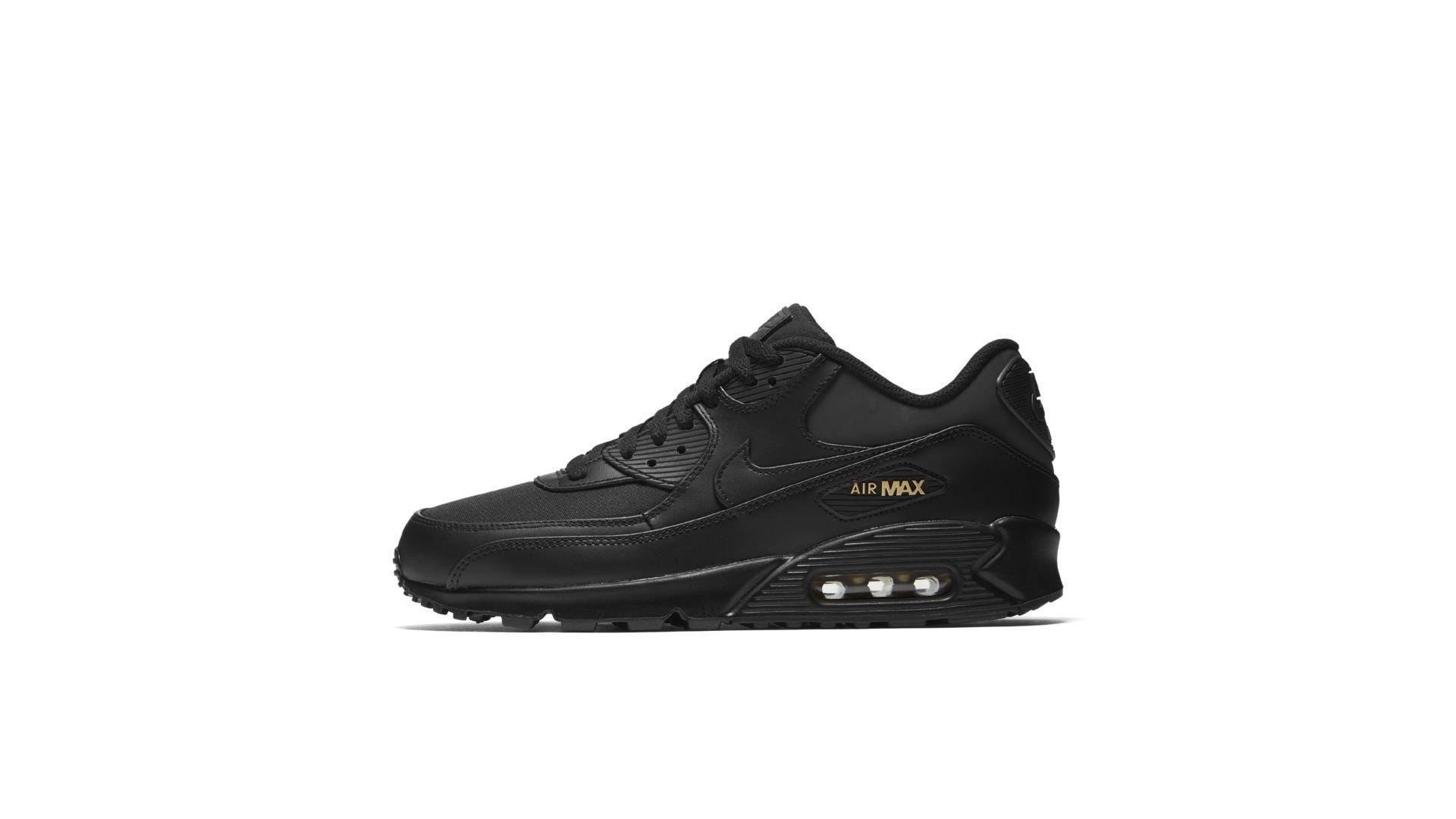 """Nike Air Max 90 Premium """"Black Friday Pack"""" (700155-011)"""