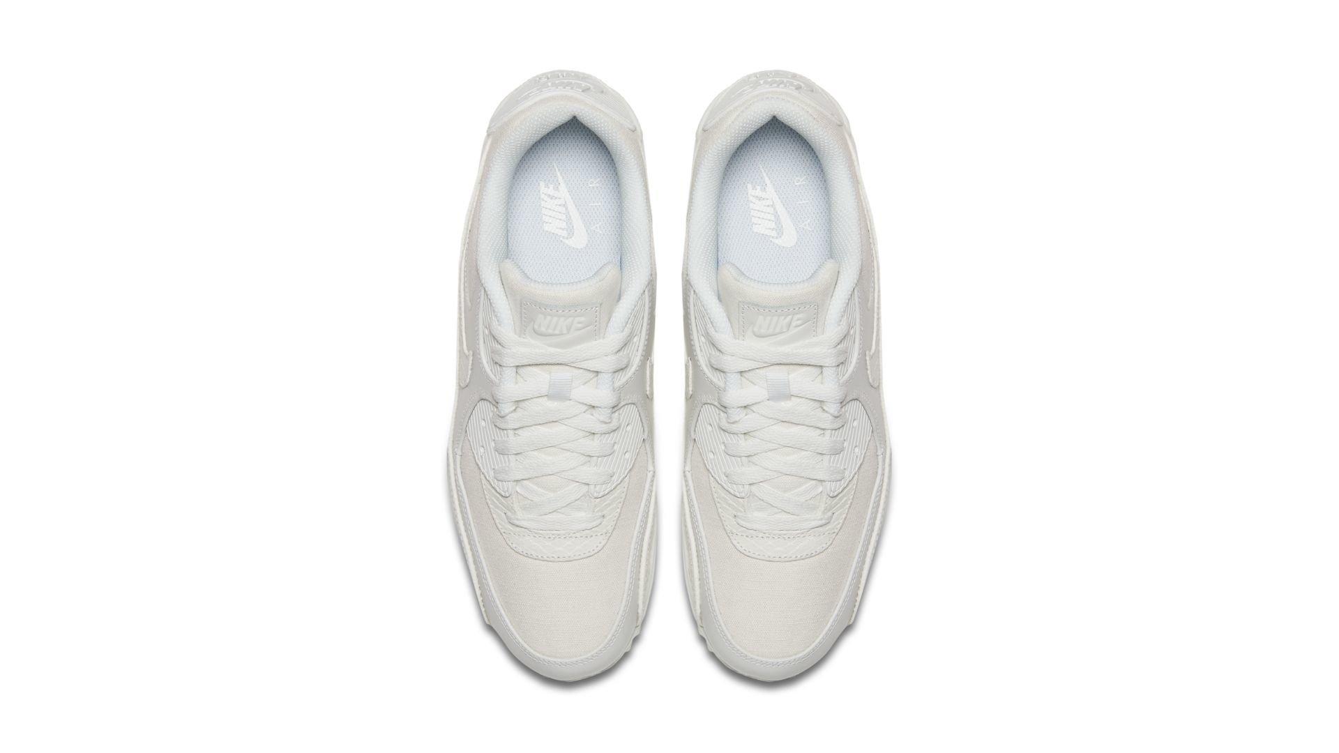 """Nike Air Max 90 """"Summit White"""" (700155-101)"""