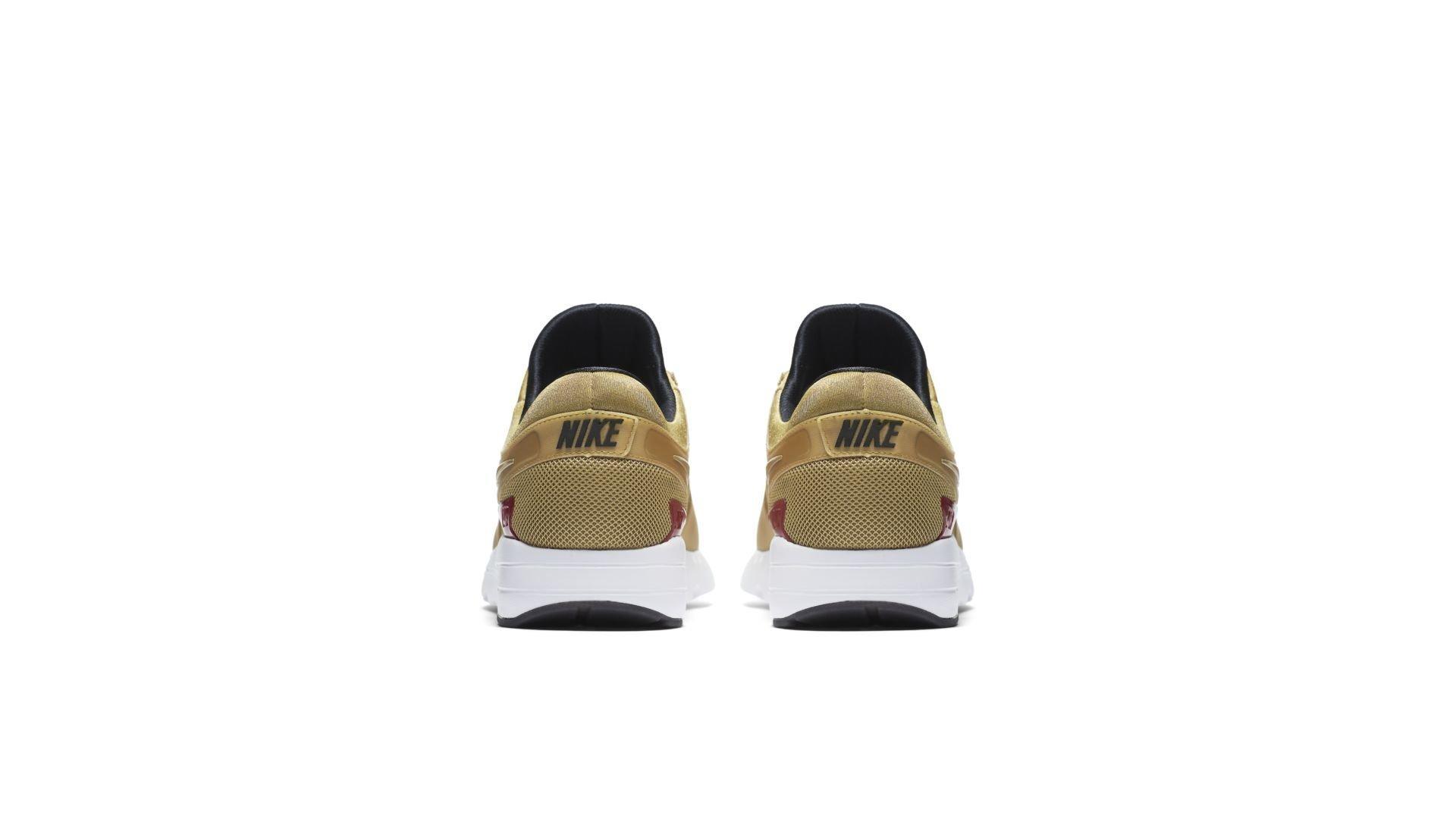 Nike Air Max Zero 'Metallic Gold' (789695-700)