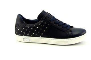 AQA Shoes A5104 (Blue)