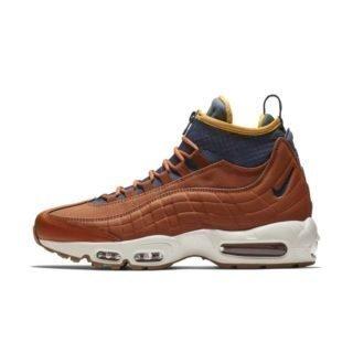 Nike Air Max 95 SneakerBoot Herenboots - Bruin Bruin