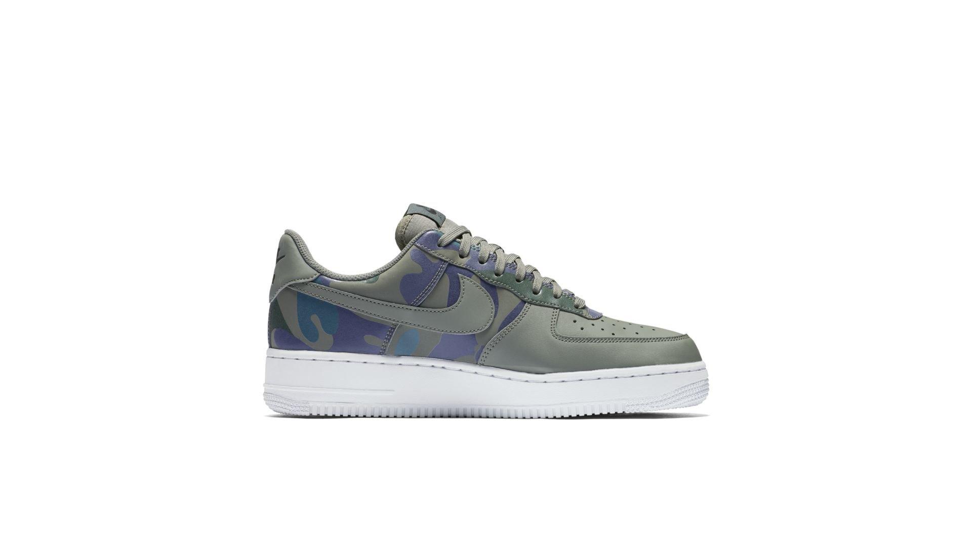 "Nike Air Force 1 '07 Lv8 ""Dark Stucco"" Camo (823511-008)"
