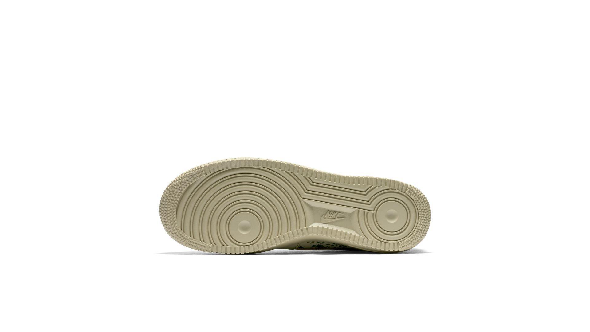 "Nike Air Force 1 '07 Lv8 ""Bio Beige"" Camo (823511-700)"