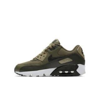 Nike Air Max 90 Mesh Kinderschoen - Olive Olive