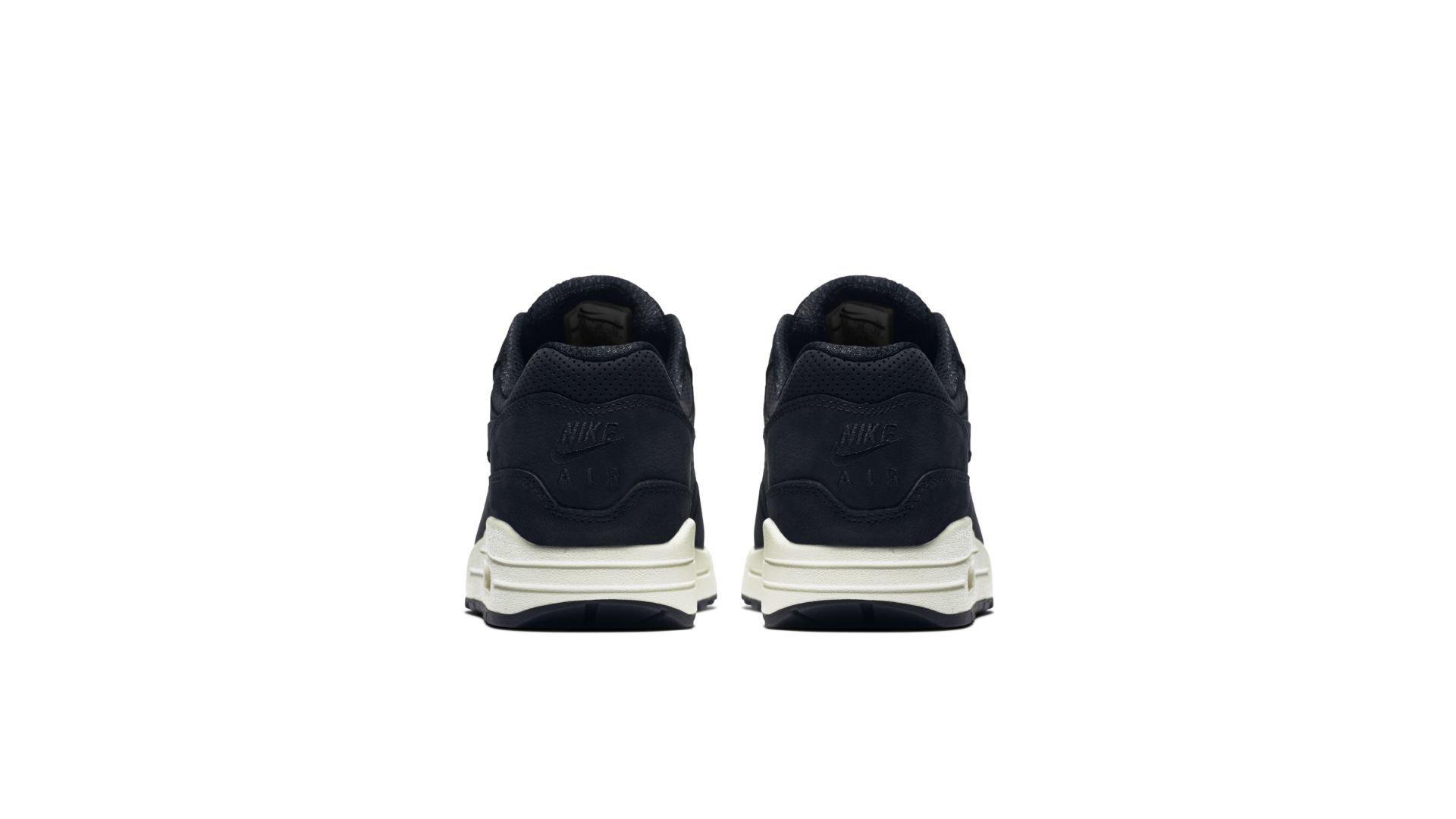 NikeLab Wmns Air Max 1 Pinnacle Black (839608 005)